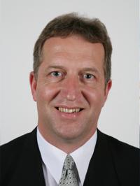 Le Roux van der Westhuizen, voorsitter van die Wilgenhofbond